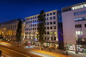 Fleming's Hotel Munchen-City