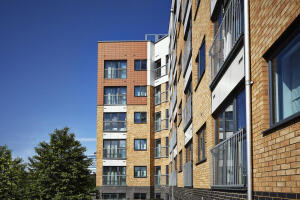 Marlin Apartments Stratford