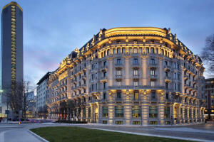 Excelsior Hotel Gallia Luxury Collection Hotel