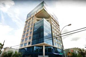 Four Points by Sheraton Long Island City