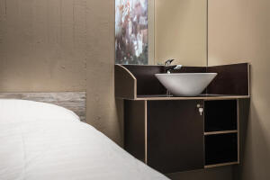 BoxHotel Hannover