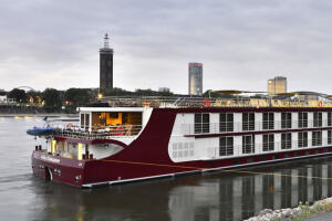 MesseCruise Business Hotelship Nuremberg