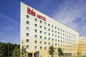 Ibis Hotel Frankfurt City Messe