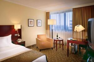 Courtyard by Marriott Dusseldorf Seestern