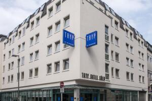 TRYP by Wyndham Koln City Centre