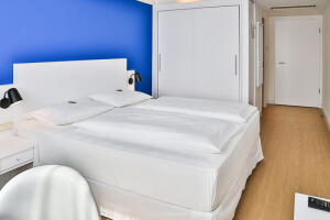 Hotel Frankfurt Messe managed by Melia