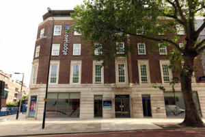 Hotel TRAVELODGE LONDON CENTRAL WATERLOO