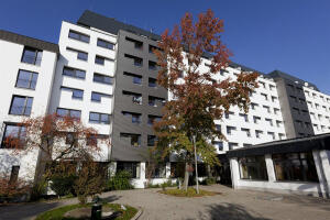 Jugendherberge City-Hostel Koln-Riehl