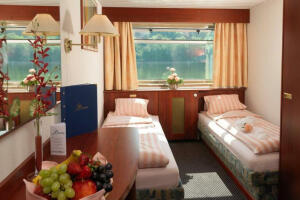 MesseCruise Business Hotelship Cologne