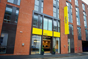 Staycity Aparthotels Newhall Square