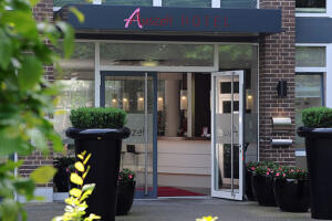 Auszeit Hotel Dusseldorf - Partner of SORAT Hotels