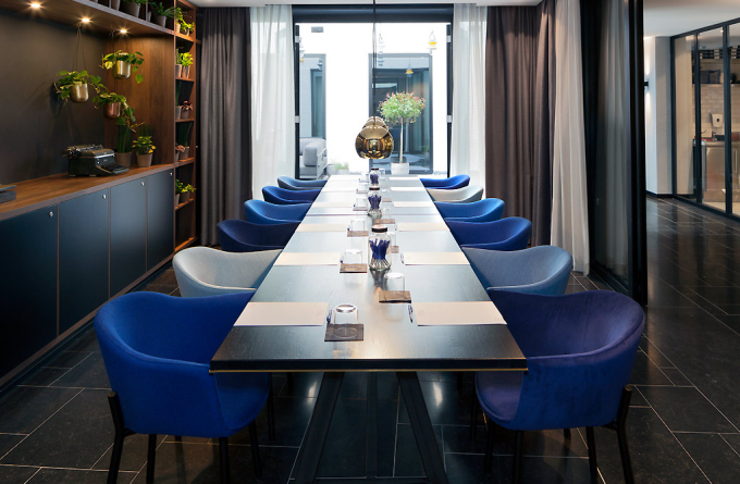 INK Hotel Amsterdam by MGallery