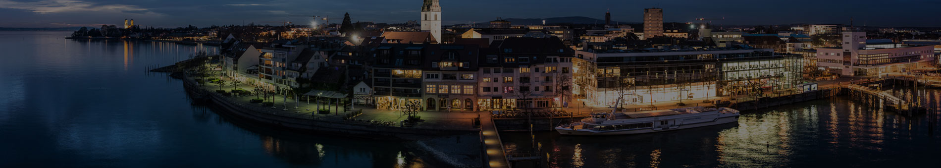 This Is What 2017 Looks Like for Friedrichshafen in Events