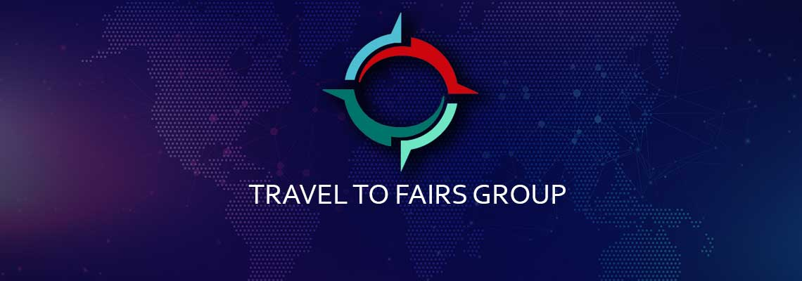 TRAVEL 2 FAIRS LTD - GROWING BIGGER AND STRONGER!