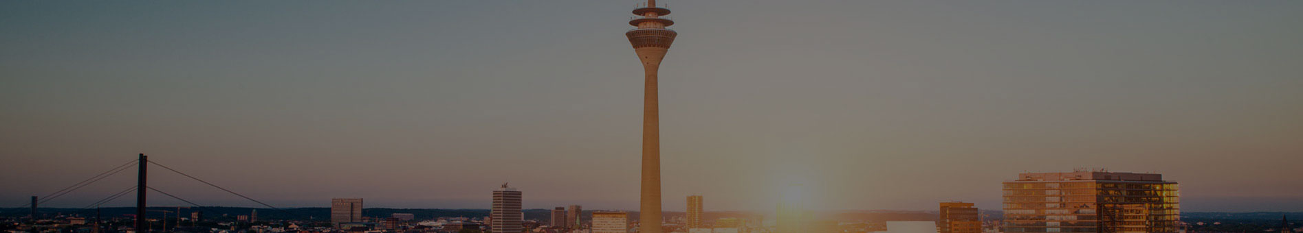 TOP INDUSTRY EVENTS IN DUSSELDORF FOR FLEDGING BUSINESSES