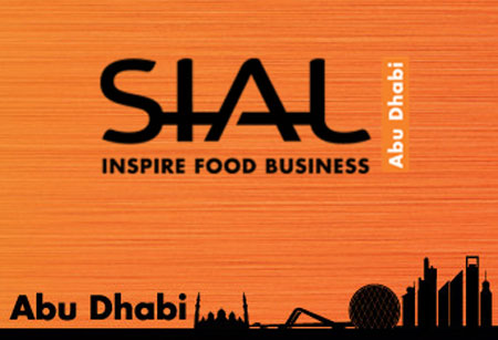 SIAL Middle East logo