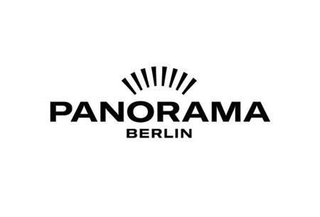 PANORAMA BERLIN logo