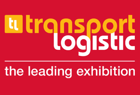 transport logistic logo