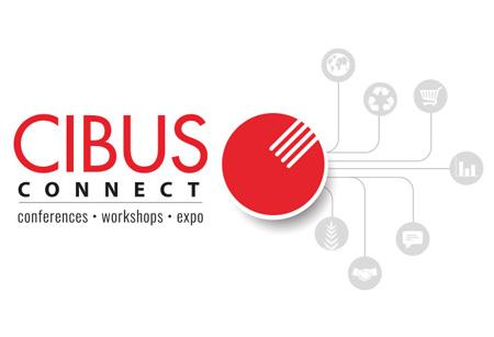 CIBUS CONNECT logo