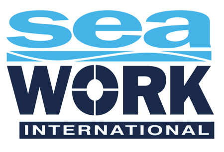Seawork International logo