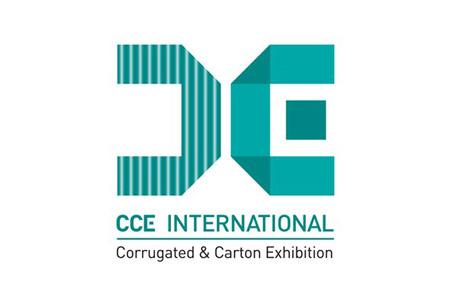 CCE International logo