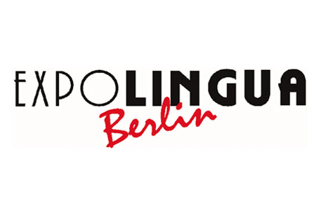 EXPOLINGUA logo
