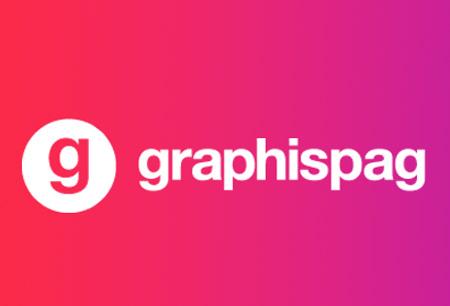 graphispag logo