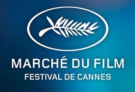 Le Marche du Film logo