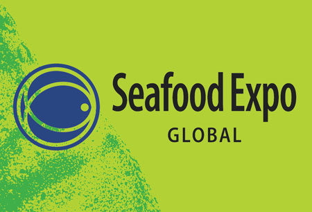 Seafood Expo Global logo