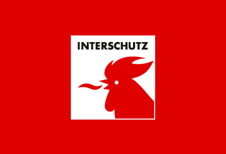 INTERSCHUTZ logo