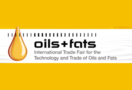 oils + fats logo