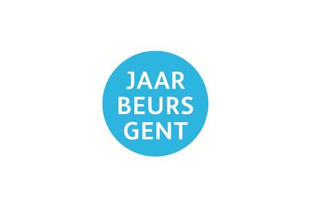 Jaarbeurs Gent logo