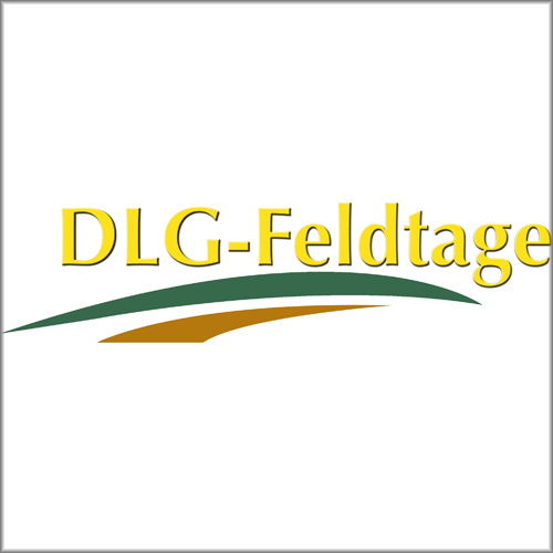 DLG - FELDTAGE logo