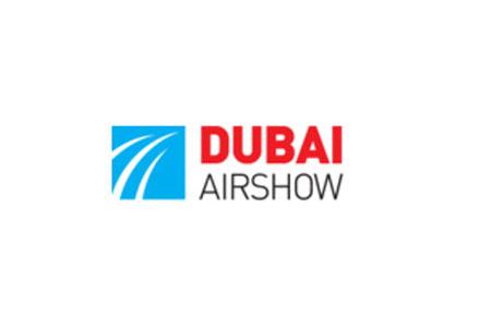 DUBAI AIRSHOW logo