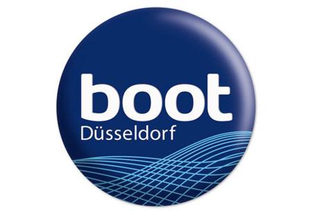 Boot Dusseldorf logo