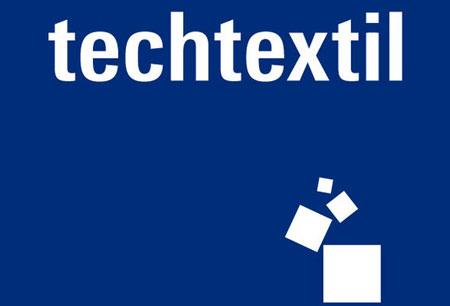 Techtextil Frankfurt logo