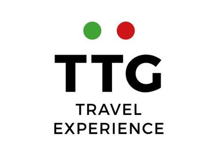 TTG INCONTRI logo