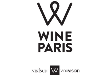 WINE PARIS logo