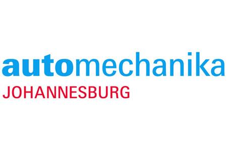 Automechanika Johannesburg logo