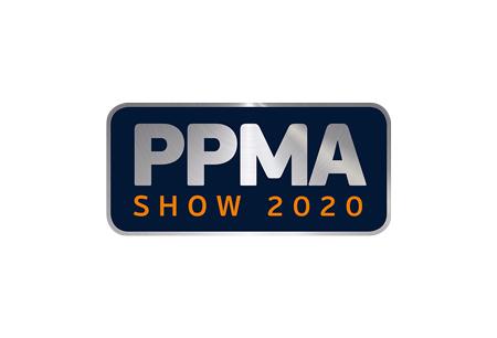 PPMA SHOW logo