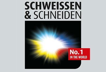 SCHWEISSEN & SCHNEIDEN logo