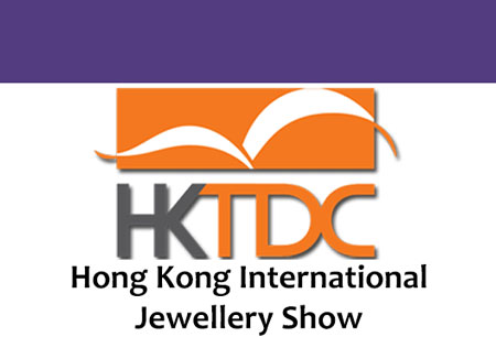 HKTDC Hong Kong International Jewellery Show logo