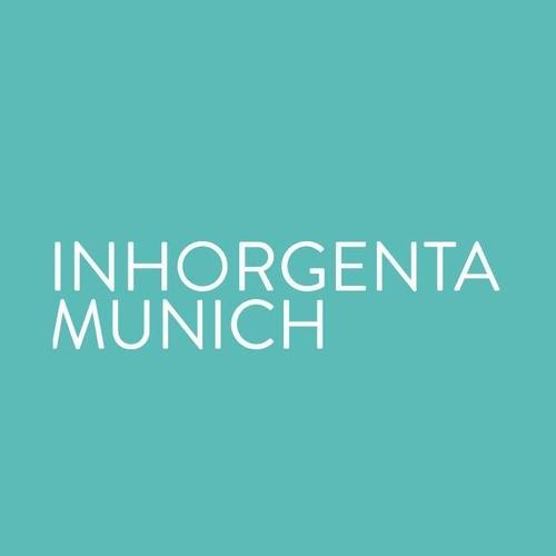 INHORGENTA MUNICH logo