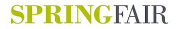 SPRING FAIR INTERNATIONAL logo