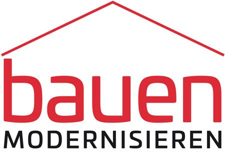 Bauen & Modernisieren logo