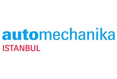 Automechanika Istanbul logo