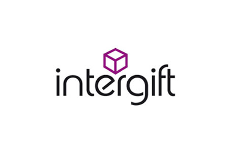 Intergift logo
