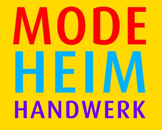 MODE - HEIM - HANDWERK