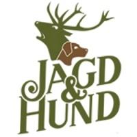 JAGD & HUND logo