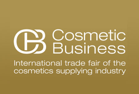 Cosmetic Business logo